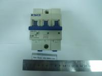 дифференциальный автомат КЭАЗ 40А ВМ63-3ХС