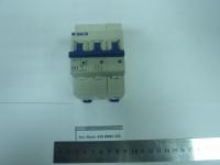 дифференциальный автомат КЭАЗ 630А ВМ63-3ХС