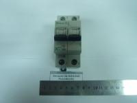 дифференциальный автомат Moeller 2ф 40A(4,5кA) PL4-C40/2-RU