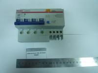 дифференциальный автомат РЕСАНТА 32A 4П 30mA ВАД63