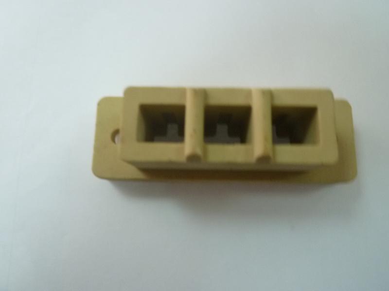 Колодка керамическая для жарочного шкафа