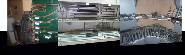 купить ТЭНы трубчатые электронагреватели