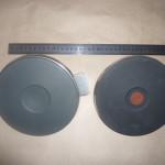 Воздушный ТЭН 145mm 1,0 1,5