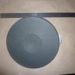 Воздушный ТЭН 220mm 2,0